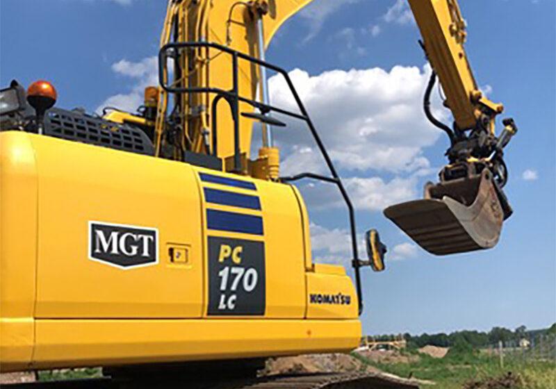 mgt-maskin